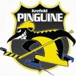 kev Krefeld pinguine logo